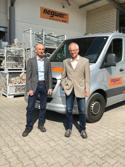Geschäftsführer: Christoph u. Hubert Negwer